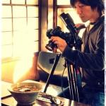 テレビの撮影がありました。明日2月24日からJ:COM で一週間放送されます!